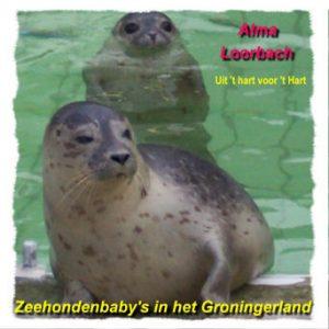 Alma Loorbach - Zeehondenbabys in het Groningerland